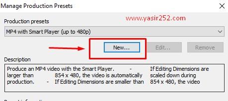 Cara Merekam Layar PC dengan Aplikasi Screen Recorder Camtasia Yasir252