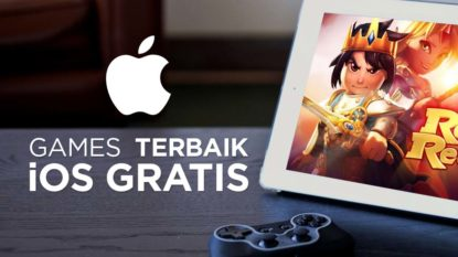 Download Games Gratis iPad iPhone iOS 2017