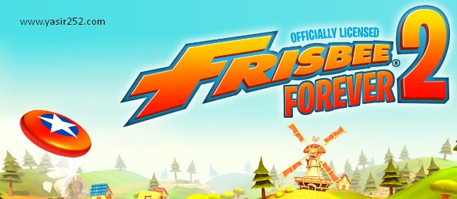 Download Game Frisbee Untuk iOS