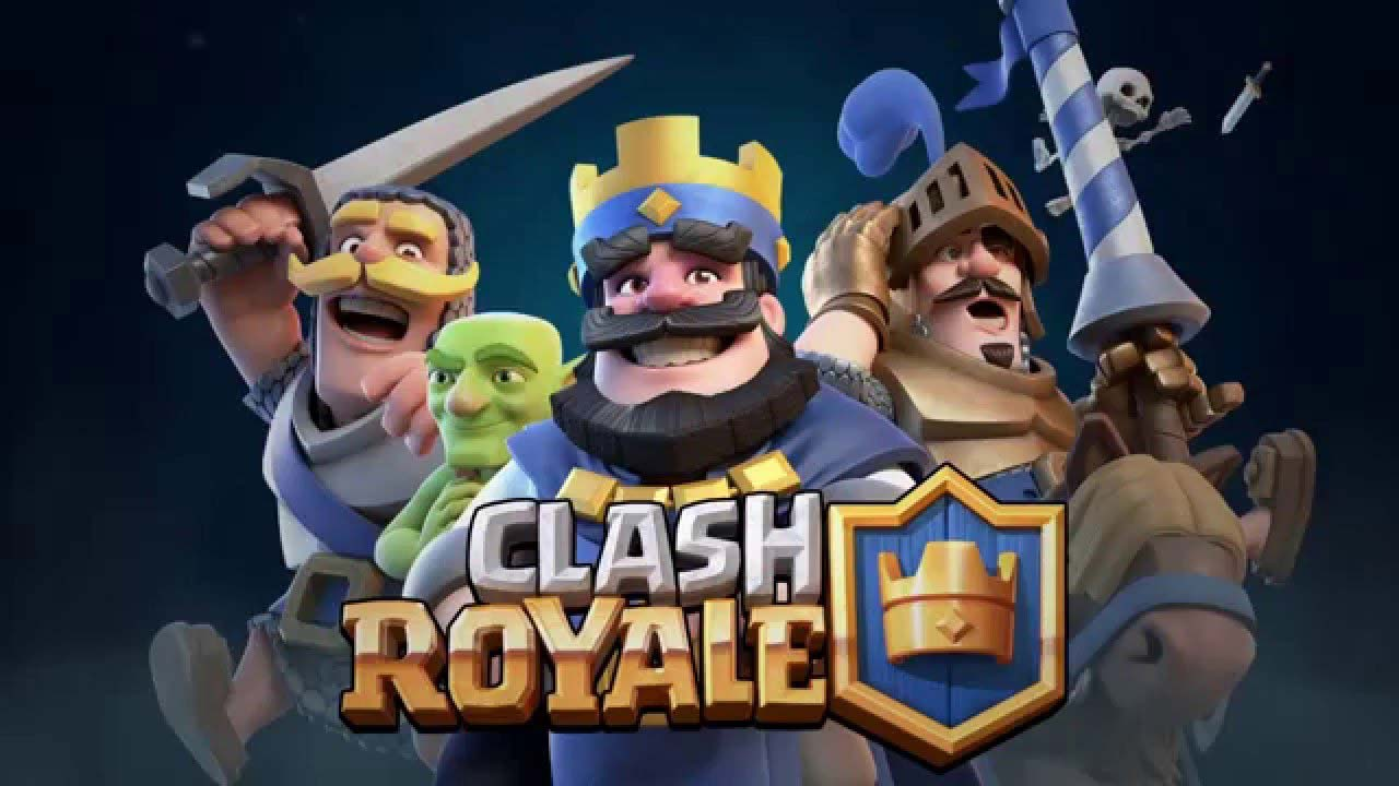 Clash Royale Games Android Terbaik 2016