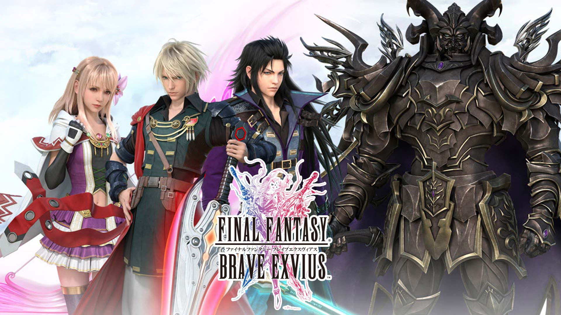 Final Fantasy Games Android Terbaik 2015