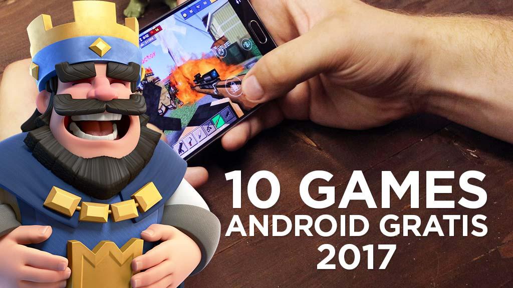 Games Android Terbaik 2017 Gratis