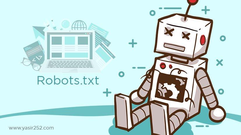 Pengertian dan Fungsi Robot TXT Website
