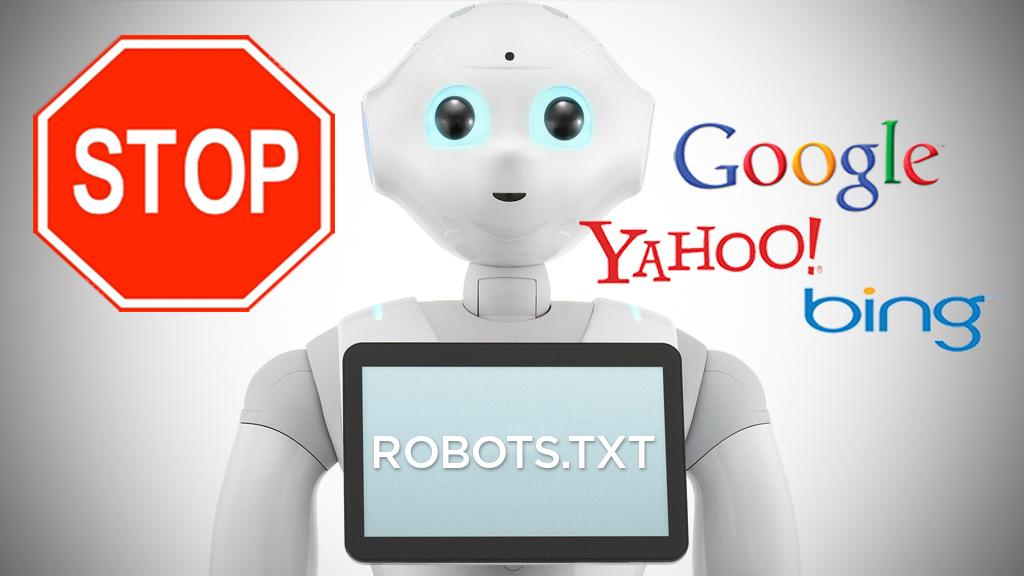 Pengertian Robots.txt dan Fungsi Robots.txt