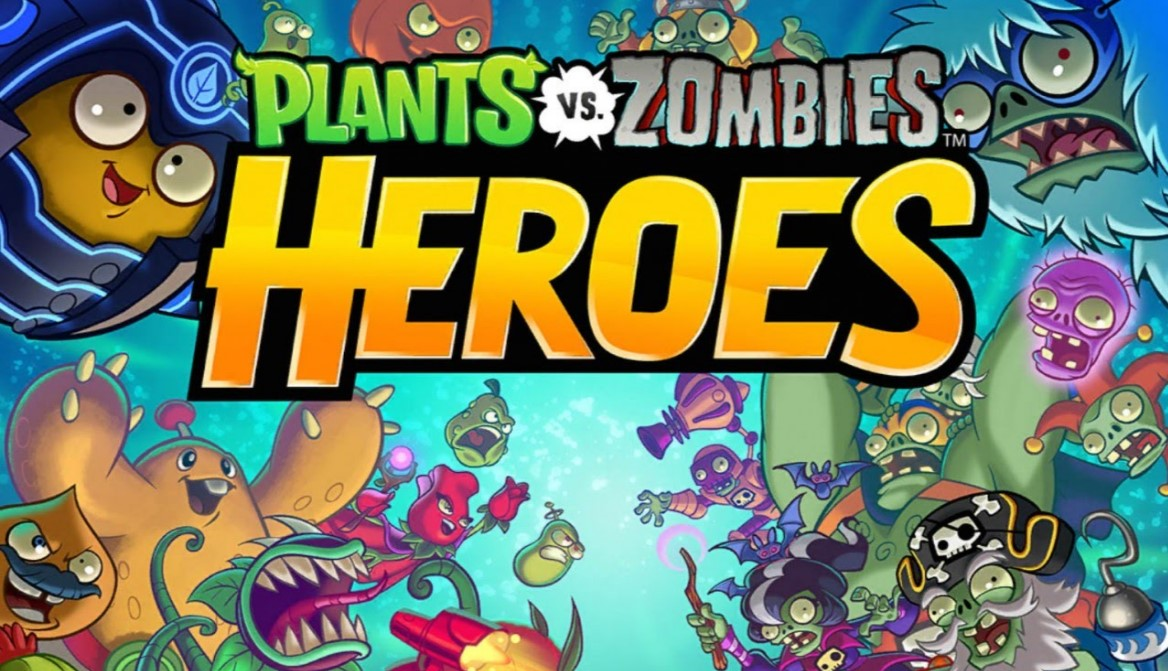 Download Plant Vs Zombie untuk iPad iPhone Gratis