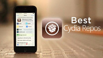 Download Cydia Games App Cydia Source dan Cydia Repository untuk iPhone iPad iOS