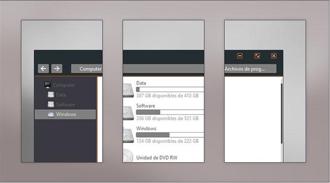 Cara Merubah Tema Windows 10 Diversity Theme
