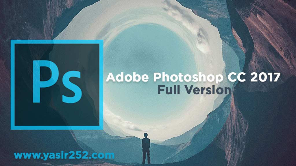Download Photoshop CC 2017 Full Version