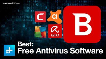 Antivirus gratis terbaik 2018