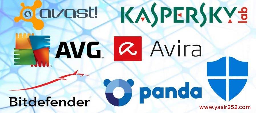 Perbandingan antivirus pc terbaik gratis