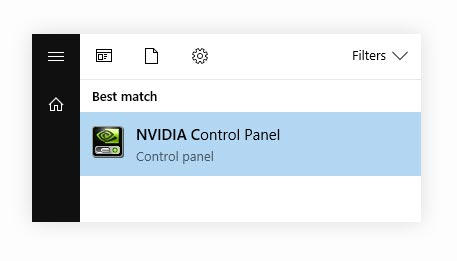Boost FPS PC Game Menggunakan Nvidia Control Panel
