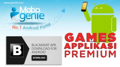 Cara Download Applikasi Berbayar Premium Android GRATIS!