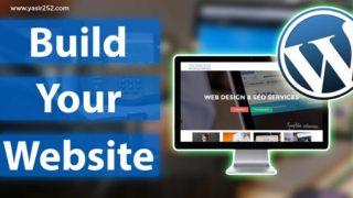 Cara Membuat Website Sendiri Menggunakan CMS Wordpress