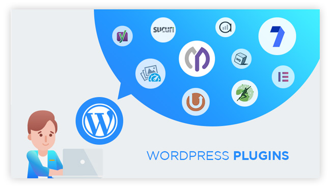 Cara Membuat Website WordPress Install Plugins