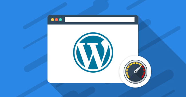 Cara Membuat Website WordPress Optimisasi Kecepatan