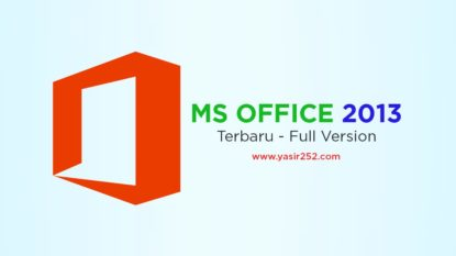Download microsoft office 2013 gratis full version terbaru