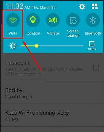 Cara Mengatasi Wifi Tidak Terhubung