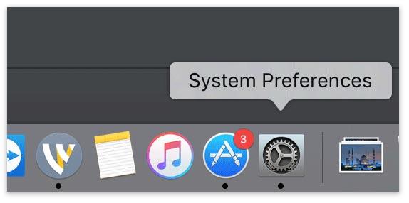 Menonaktifkan Auto Correct Mac Lewat Preferences