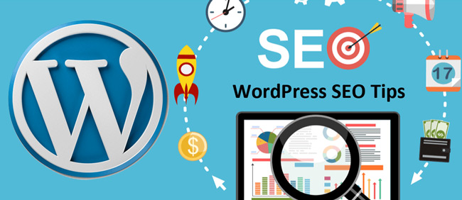 Optimisasi SEO WordPress
