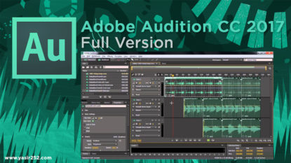 adobe audition cc15