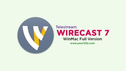 Download Wirecast 7 Full Windows Mac