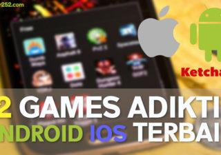 Games Android iOS Terbaik