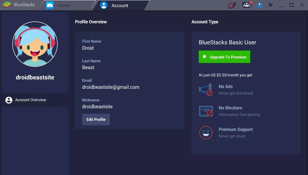 Aplikasi android untuk pc bluestack terbaru