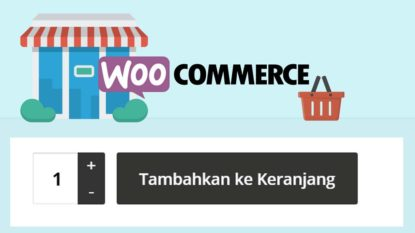 Cara Merubah Tombol Add To Cart Woocommerce Wordpress Yasir252