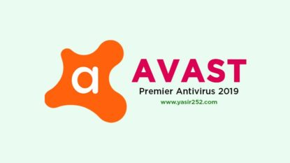Download Avast Premier 2019 Full License