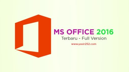 Download microsoft office 2016 full version gratis