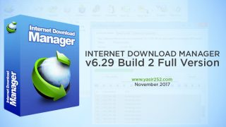 Download Internet Download Manager Terbaru November 2017