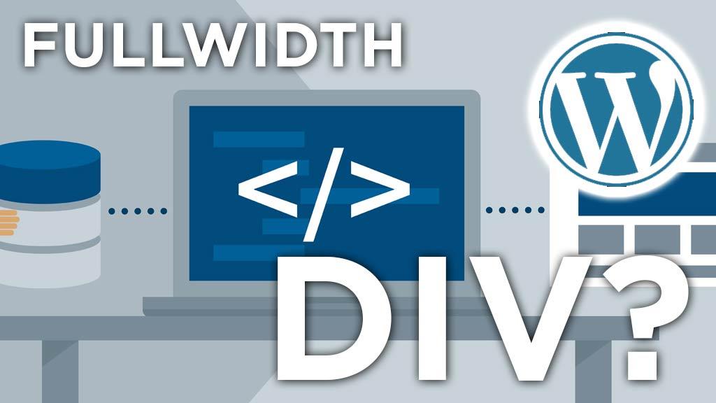 Tutorial php membuat div dan kode css full width yasir252 - Html div width ...