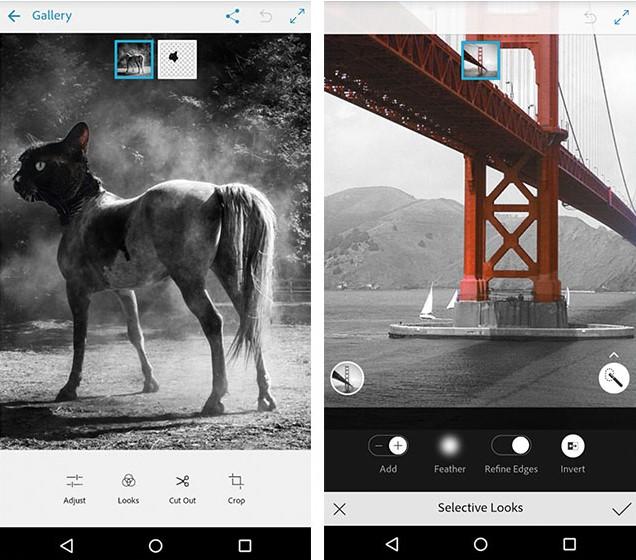 Aplikasi Foto Editing Terbaik Android 2018 Yasir252
