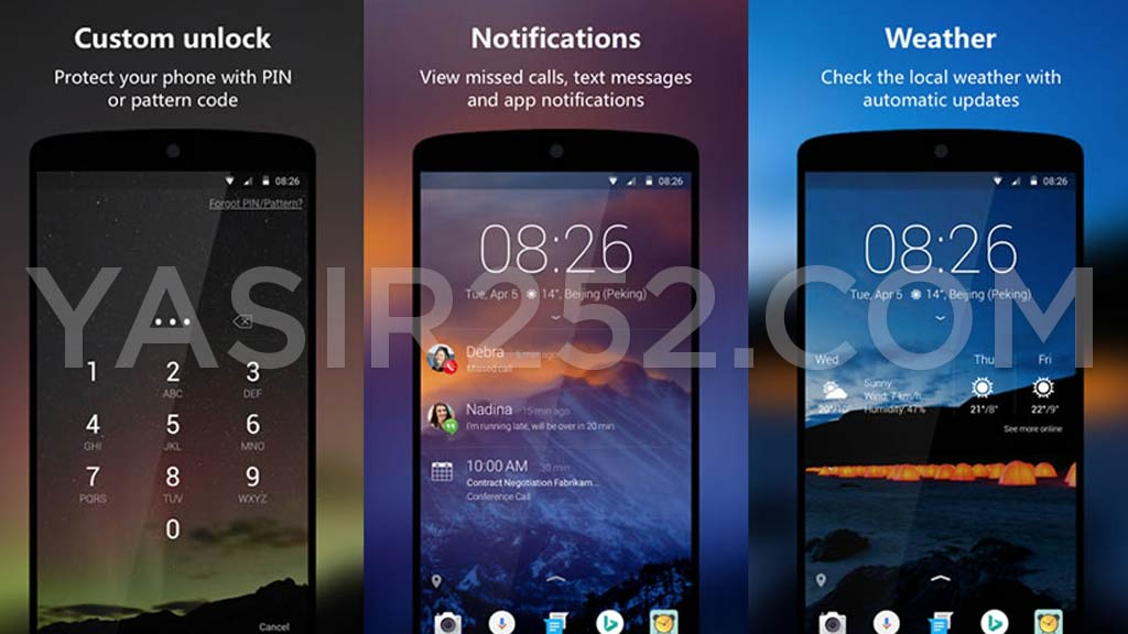 Aplikasi Terbaik Android 2018 Tasker