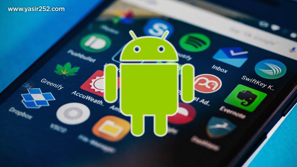 Aplikasi Terbaik Android 2018