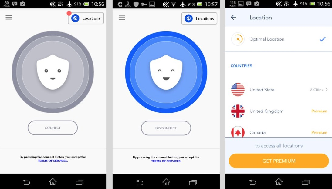 Aplikasi VPN Terbaik Android 2018 Betternet Yasir252
