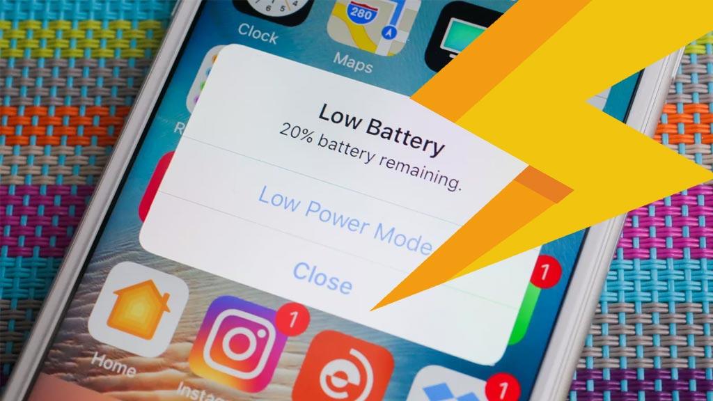 Cara menghemat baterai iphone ipad ipod ios tanpa aplikasi