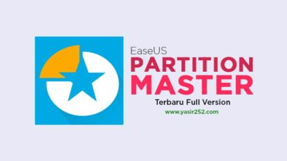 Download EaseUS Partition Master Full Version Crack