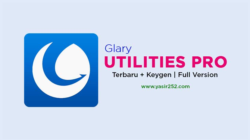 Download Glary Utilities Full Version Keygen