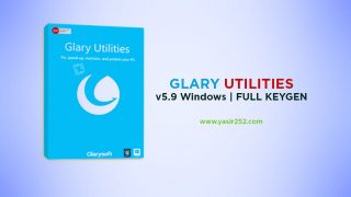 Download Glary Utilities Full Version Yasir252