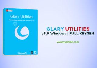 Download Glary Utilities Full Version Yasir252