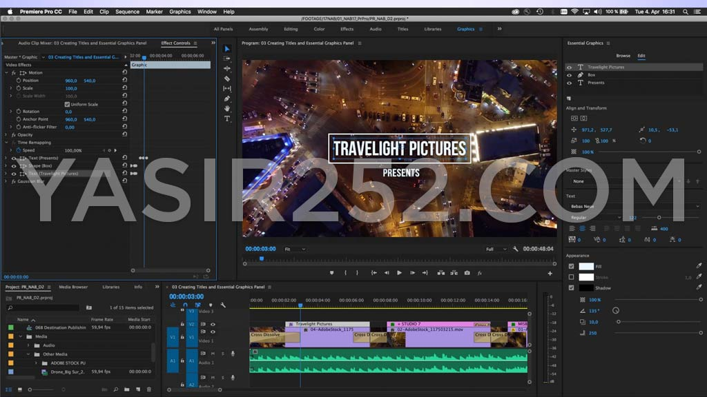 Download adobe premiere pro cc 2018 mac full gratis