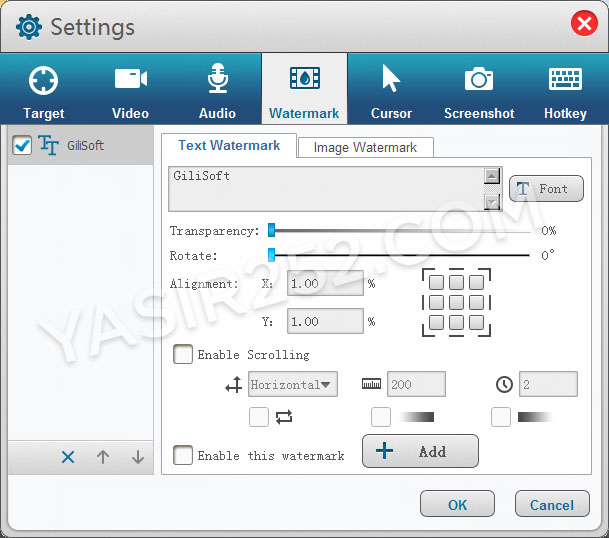Download Software Merekam Layar Komputer Gilisoft Screen Recorder Full Keygen Yasir252