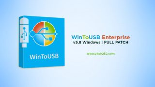 Download WinToUSB Full Version Crack Keygen Patch Yasir252