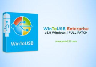 Download WinToUSB Full Version Crack Keygen Patch Yasir252