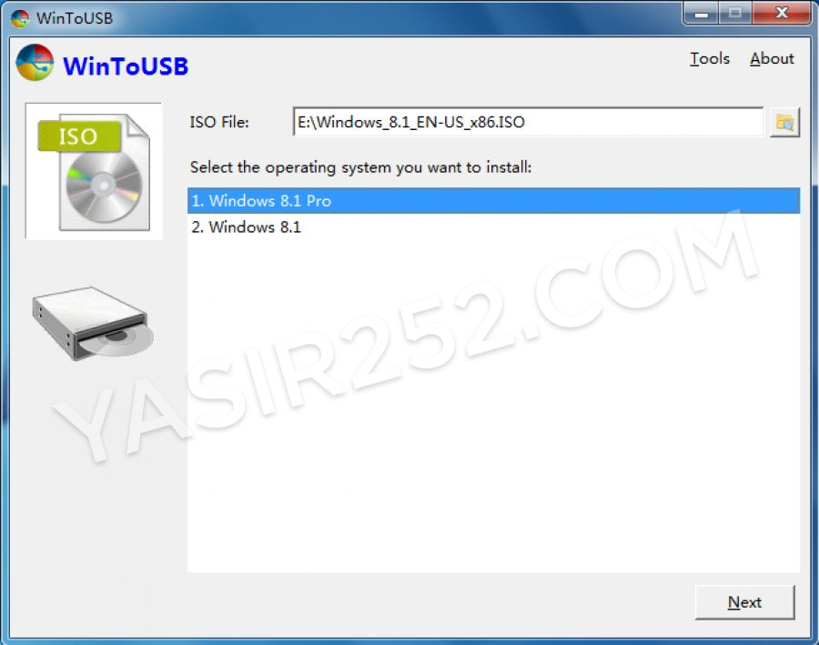 Download WinToUSB Full Version Keygen Patch Crack Yasir252