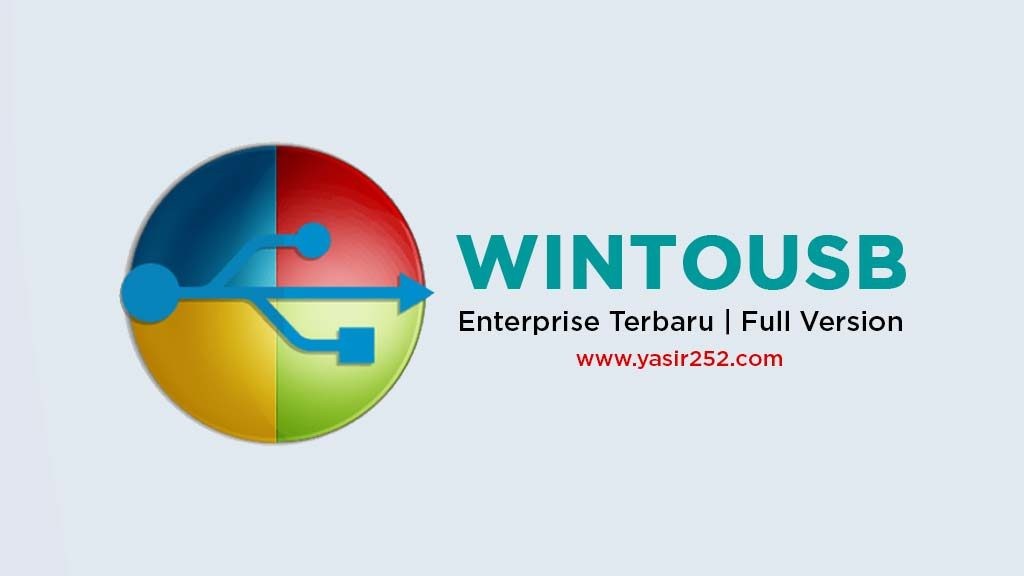 Download WinToUSB Full Version Terbaru