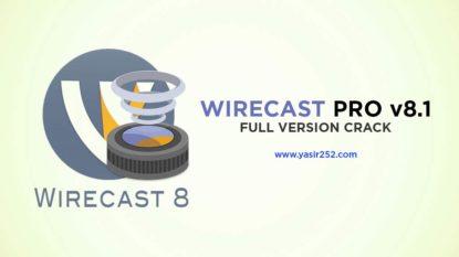 Download Wirecast 8 Full Version Crack Windows Yasir252