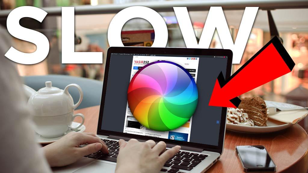 Memperbaiki Macbook Lambat Tanpa Charger Magsafe