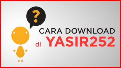 Cara Download di Yasir252